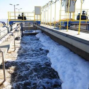 Estação de tratamento para água de poço