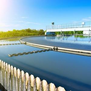 Tratamento de água zeólita