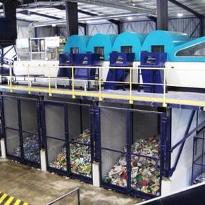 Biopilha tratamento de resíduos