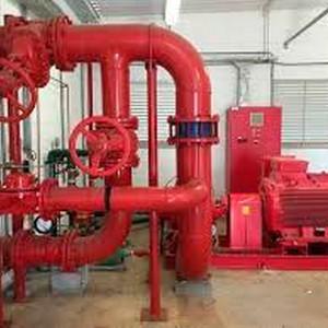 Instalação hidráulica predial em condomínios