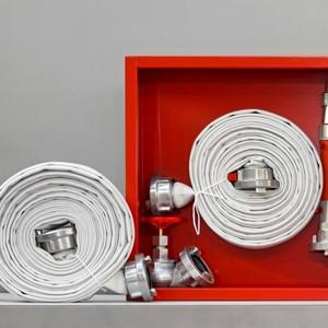 Válvula de redução de pressão de água no abc