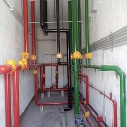 Empresa de instalação de barriletes