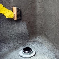 Impermeabilização de caixas d'água grande em sp