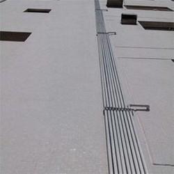 Instalação de prumada externa no abc