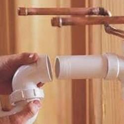 Instalação hidráulica para hotel