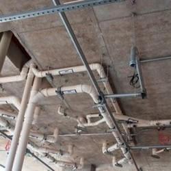 Instalação hidráulica para prédios em sp