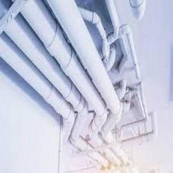 Instalações prediais hidráulicas no abc