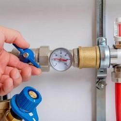 Regulador de pressão de água em sp zn
