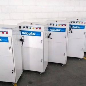 Tratamento de odores em sistemas de esgotos sanitários