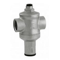 Válvula redutora de pressão em sp zn