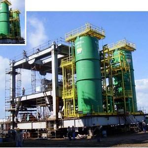 Plano de gerenciamento de resíduos industriais