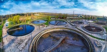 Resíduos líquidos industriais
