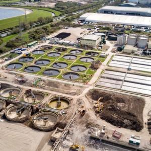 Gestão de resíduos sólidos industriais